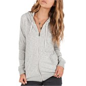 Volcom Lived In Zip Hoodie - Women's
