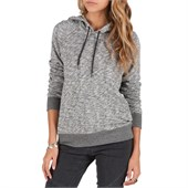 Volcom Lived In Pullover Hoodie - Women's