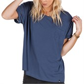 Volcom Lived In Burnout T-Shirt - Women's