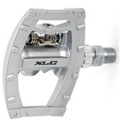 XLC PD-S11 Singlesided Clipless Pedals