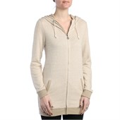 Volcom Oh Knit Zip Up Hoodie - Women's