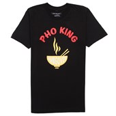 Casual Industrees Pho King Hungover T-Shirt