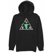Casual Industrees Sea Triad Crewneck Fleece
