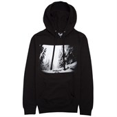 Casual Industrees Run For the Hills Pullover Hoodie - Women's