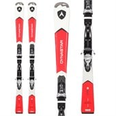Dynastar Chrome 68 Skis + Xpress 10 Bindings 2014