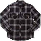 Tavik Vincent Long-Sleeve Button-Down Flannel