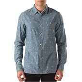 Vans Lacerta Button-Down Shirt