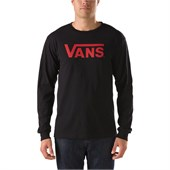 Vans Vans Classic Long-Sleeve T-Shirt
