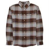 Matix Perkins Long-Sleeve Button-Down Flannel
