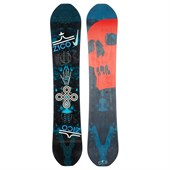 CAPiTA Black Snowboard of Death Snowboard - Used