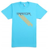 Traitor Cross Race T-Shirt
