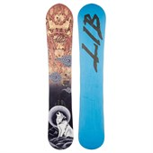 Lib Tech Brando By Lando C2BTX Snowboard - Used