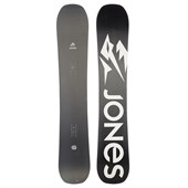 Jones Carbon Flagship Snowboard - Used 2014