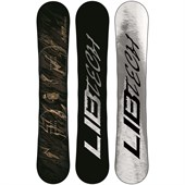 Lib Tech Darker Series C3BTX Snowboard - Used 2014