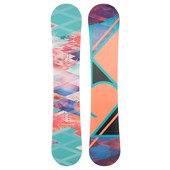 K2 Eco Lite Snowboard -Used - Women's 2014