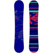 K2 First Lite Snowboard - Used - Women's