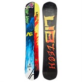 Lib Tech Hot Knife C3BTX Snowboard - Used 2014