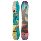 K2 High Lite Snowboard - Used - Women's 2014