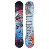 Lib Tech T.Rice Pro C2BTX Snowboard - Used 2014