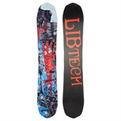 Lib Tech T. Rice Speedodeeps BTX Snowboard - Used 2014