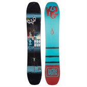 K2 Ultra Dream Snowboard -Used 2014