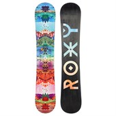 Roxy XOXO PBTX Snowboard - Used - Women's 2014