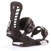 Union Atlas Snowboard Bindings - Used 2014