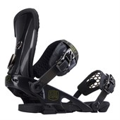 Ride Capo Snowboard Bindings - Used 2014