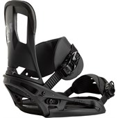 Burton Cartel EST Snowboard Bindings - Used 2014