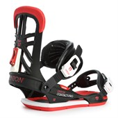 Union Contact Pro Snowboard Bindings - Used 2014