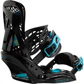 Burton Escapade EST Snowboard Bindings - Used - Women's 2014