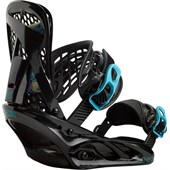 Burton Escapade Snowboard Bindings - Used - Women's 2014