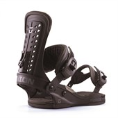 Union Force Snowboard Bindings - Used 2014