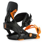 Now IPO Snowboard Bindings - Used 2014