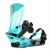 K2 IPO Snowboard Bindings - Used 2014