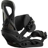 Burton Lexa Snowboard Bindings - Used - Women's 2014