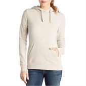The North Face EMB Logo Pullover Hoodie - Women's
