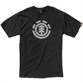 Element Concrete T-Shirt (Ages 8-14) - Boy's