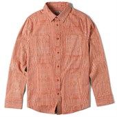Altamont Prismatic Long-Sleeve Button-Down Shirt
