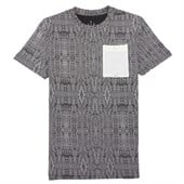 Altamont Prismatic Pocket T-Shirt