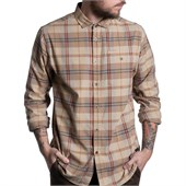 Kr3w Easy Rider Long-Sleeve Button-Down Shirt