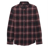 Kr3w Ambush Long-Sleeve Button-Down Shirt