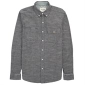 Roark Reyka Long-Sleeve Button-Down Shirt