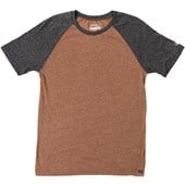 Volcom Mock Twist Raglan T-Shirt