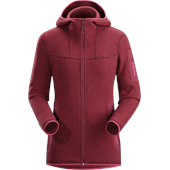 Women's Mid Layers