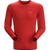 Arc'teryx Motus Crew Long-Sleeve Shirt