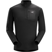 Arc'teryx Rho LTW Zip Top