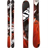 APO Rise Up FS Skis 2015