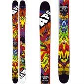APO Rise Up BC Skis 2015