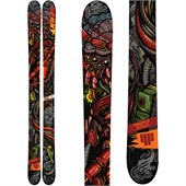 4FRNT Devastator LTD Skis 2015